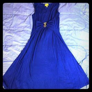 Liz Lange (not maternity) Maxi Dress for HSN M